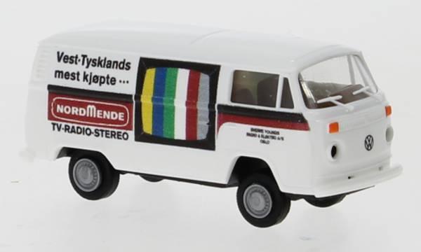 Bilde av Brekina - VW Transporter T2 norsk bil