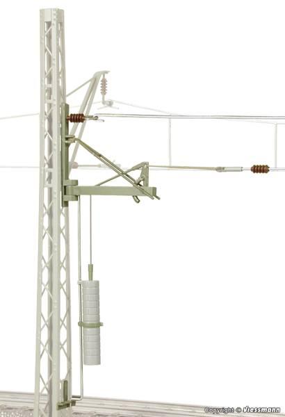 Bilde av Viessmann - Tensioning lever, single