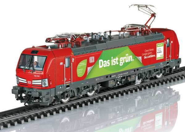 Bilde av Märklin - DB AG Class 193 Electric Locomotive