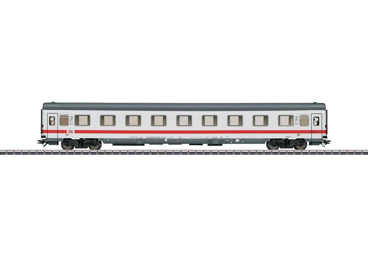 Märklin - DB Bvmkz 856 personvogn