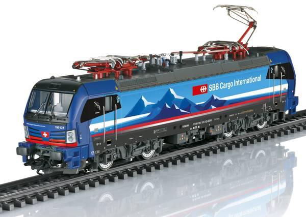 Bilde av Märklin - Class 193 Electric Locomotive