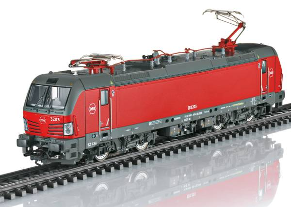 Bilde av Märklin - Class EB 3200 Electric Locomotive