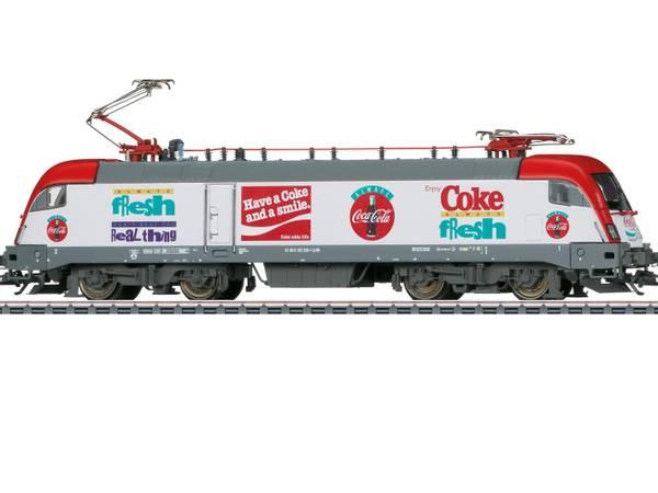 Bilde av Märklin - Class 182 Electric Locomotive
