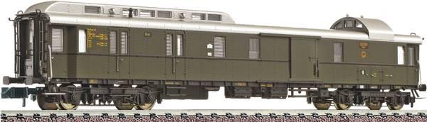 Bilde av Fleischmann N-skala - DRG post/reisegodsvogn