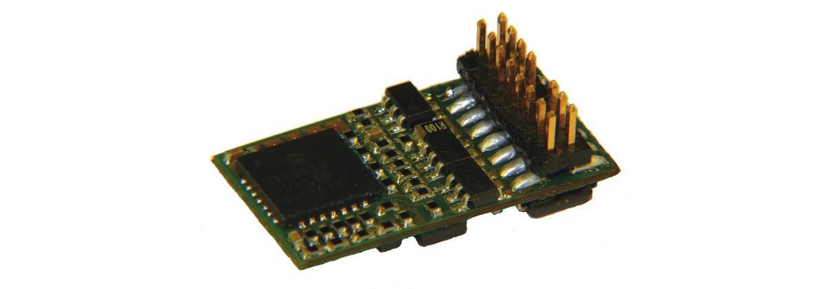 Roco - Dekoder, PluX16
