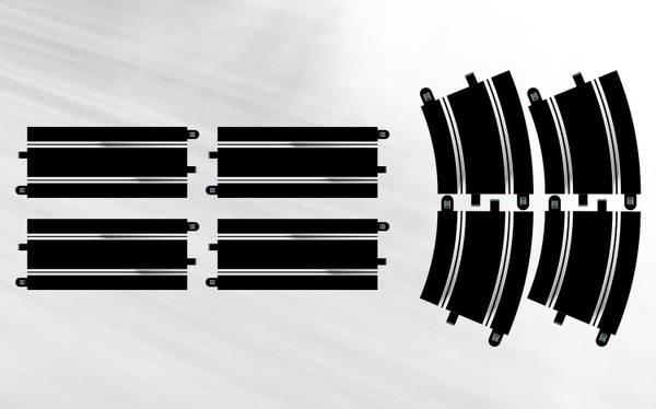 Bilde av Scalextric - Track Extension Pack 7