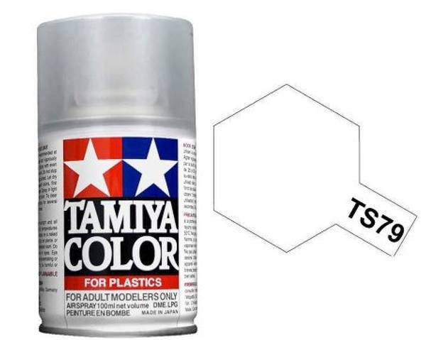 Bilde av Tamiya TS-79 Semi Gloss Clear