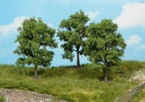 Bilde av Heki - Frukttrær 8cm, 4 stk