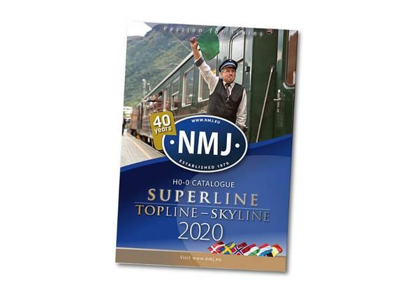 Bilde av NMJ katalog 2020