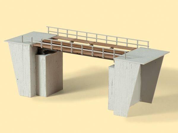 Bilde av Auhagen - Liten bro