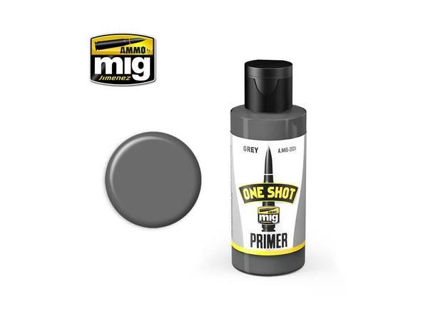 Bilde av MIG - One shot primer, grå