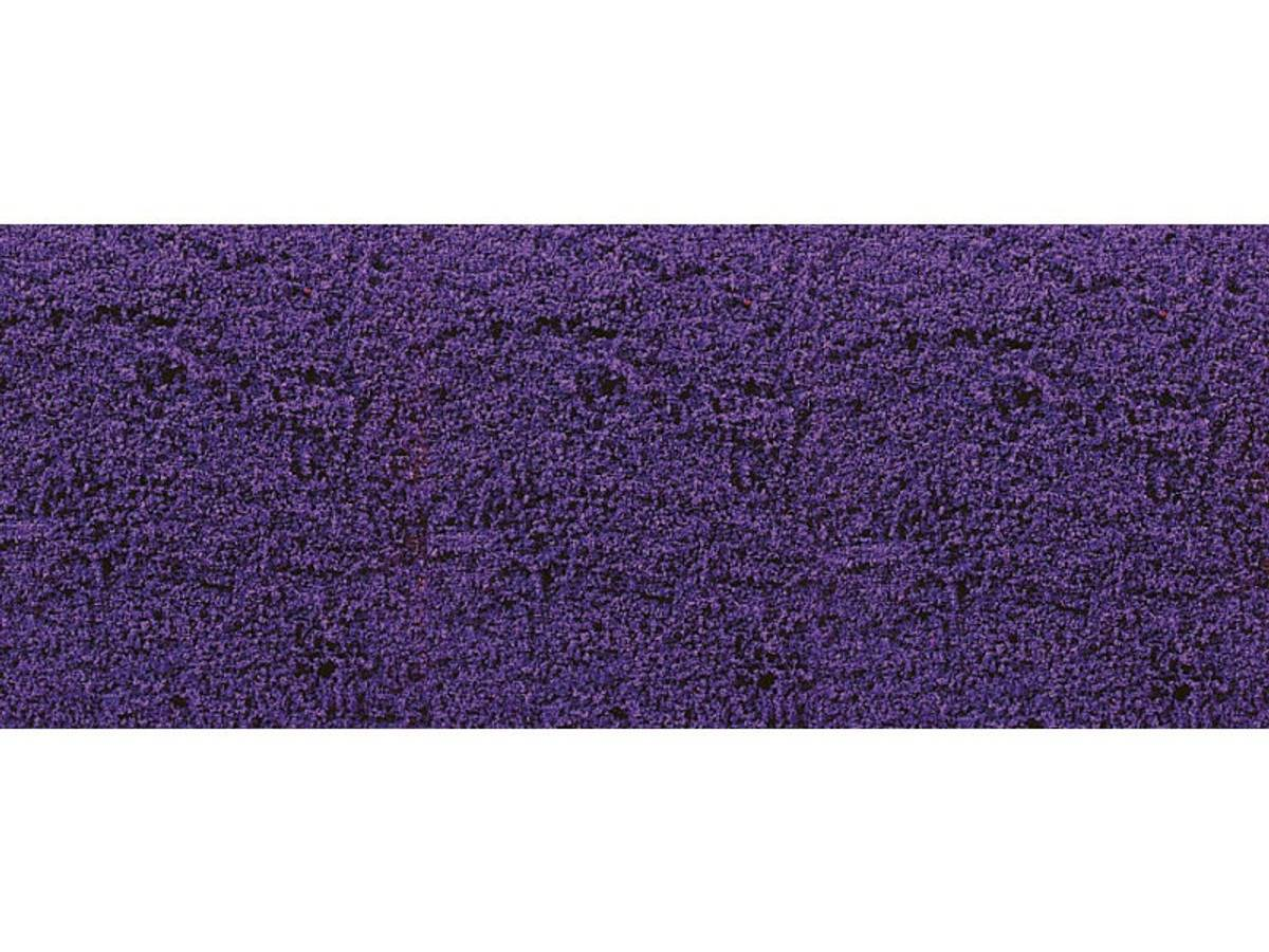 Heki - Blumendecor, lilla