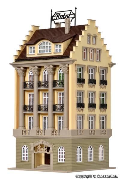 Bilde av Vollmer N-skala - Hotell