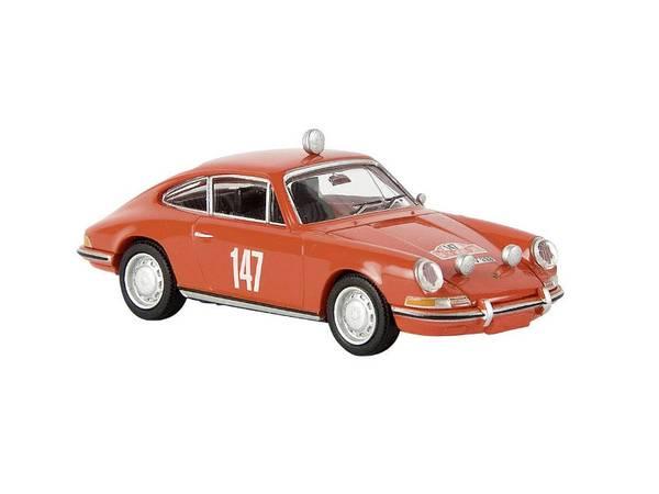Bilde av Brekina - Porsche 911