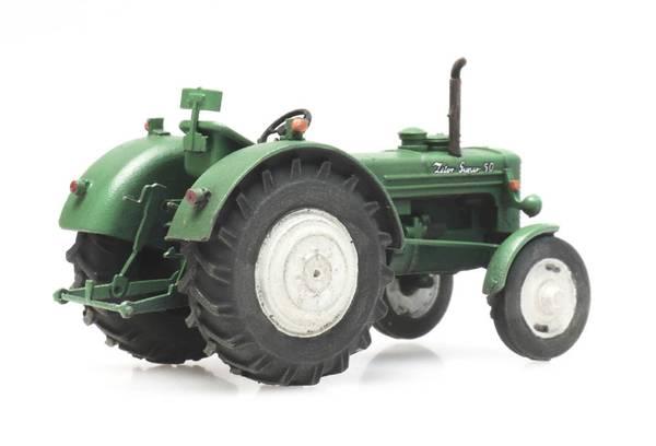 Bilde av Artitec - Zetor Super 50 traktor