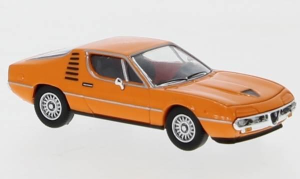 Bilde av PCX87 - Alfa Romeo Montreal, oransje