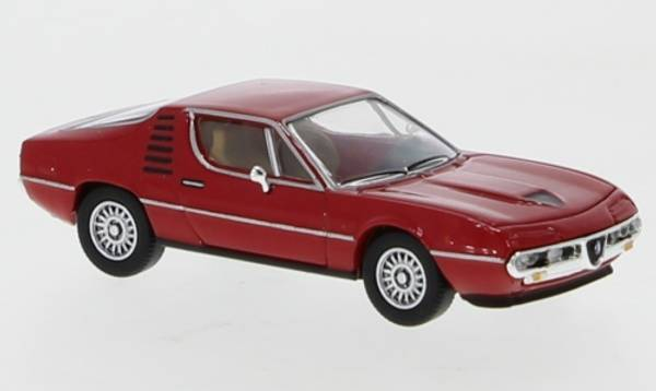 Bilde av PCX87 - Alfa Romeo Montreal, rød