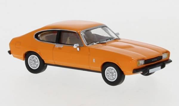 Bilde av PCX87 - Ford Capri MkII, oransje