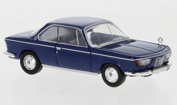 Bilde av  BMW 2000 CS, blå