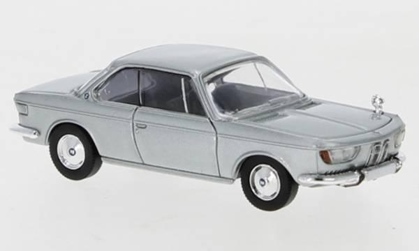 Bilde av BMW 2000 CS, sølv