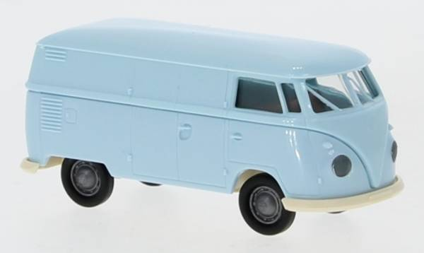 Bilde av VW T1b transporter, lys blå