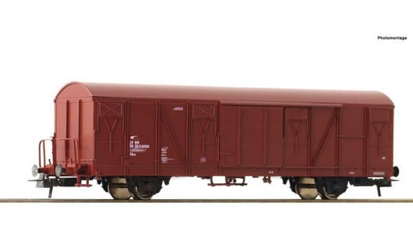 Bilde av Roco - Zssk Gbs godsvogn