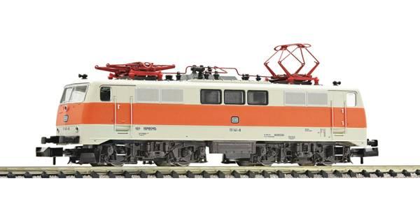 Bilde av Fleischmann N-skala - S-Bahn Br111 ellok, analog