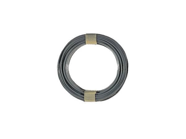 Bilde av Märklin - Ledning, grå 10m