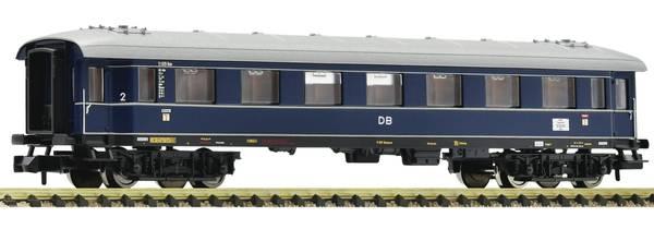 Bilde av Fleischmann N-skala - DB AB4ü-35 2.klasse personvogn