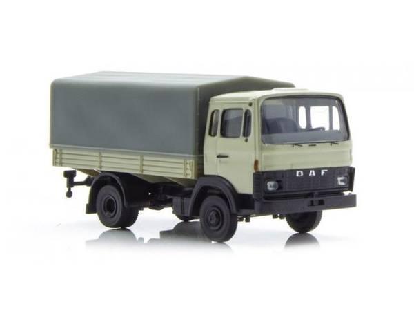 Bilde av DAF 900 lastebil, grå