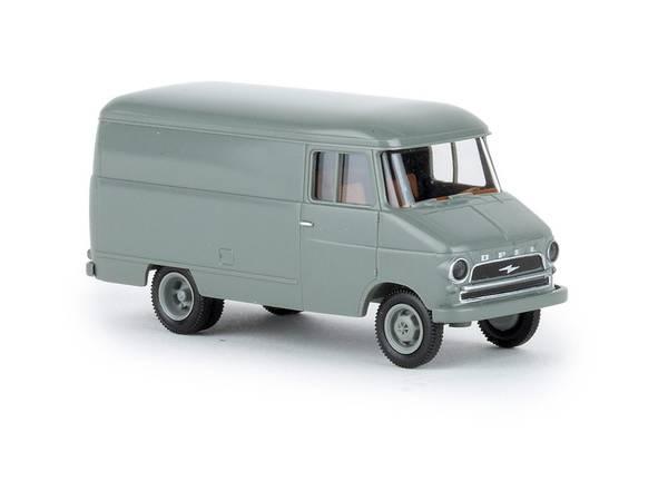 Bilde av Opel Blitz A varebil, grå
