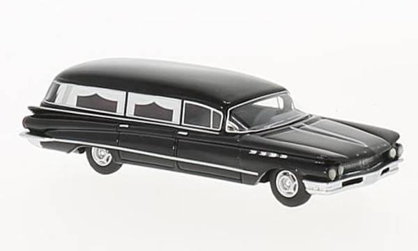 Bilde av Buick likbil