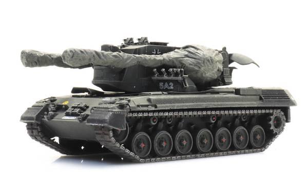 Bilde av Artitec - Vognlast, Gepard panservogn