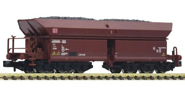 Bilde av Fleischmann N-skala - DB AG bunntømmingsvogn