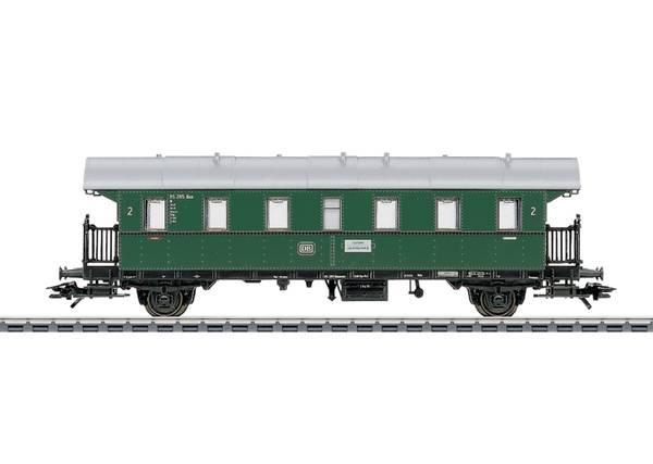 Bilde av Märklin - DB personvogn