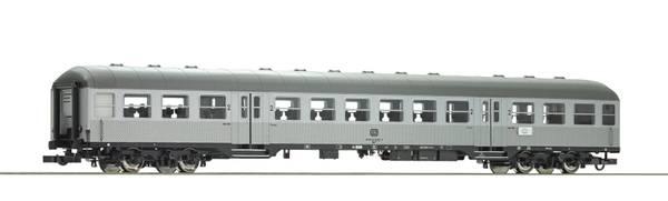 Bilde av Roco - DB personvogn 2.klasse