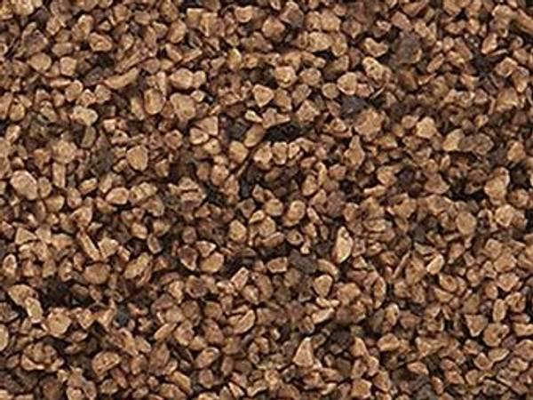 Bilde av Woodland - Ballast, Medium Brown