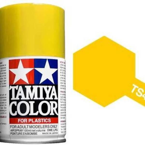 Bilde av Tamiya TS-47 Chrome Yellow