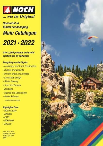 Bilde av Noch - Hovedkatalog 2021/2022