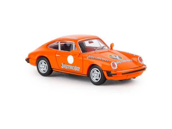 Bilde av Brekina - Porsche 911, Jägermeister