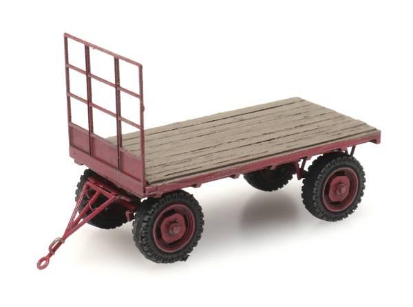Bilde av Artitec - Traktorhenger