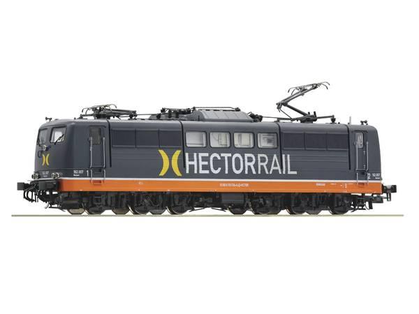 Bilde av Roco - HectorRail 162 elektrolok