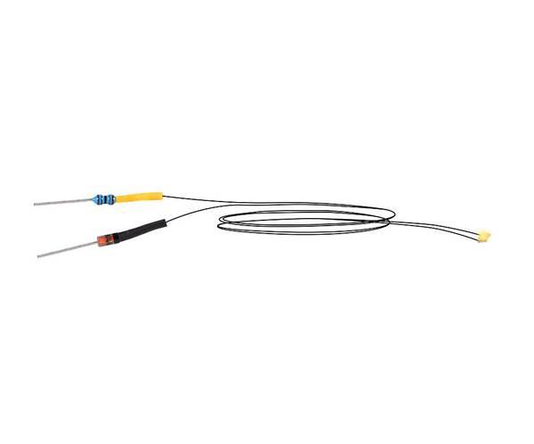 Bilde av Viessmann - LED minipære varmhvit, 5 stk