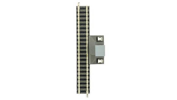 Bilde av Fleischmann N-skala - Strømskinne, analog