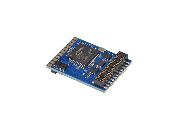 Bilde av ESU Lokpilot 5.0, 21-pins plugg