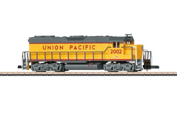 Bilde av Märklin Z-skala - Union Pacific GP38-2 #2002