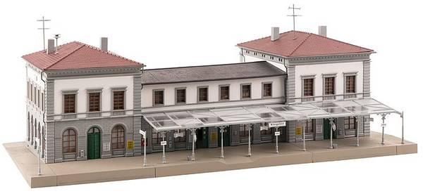 Bilde av Faller - Stasjonsbygning
