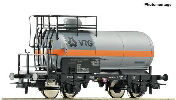 Bilde av Roco - VTG tankvogn