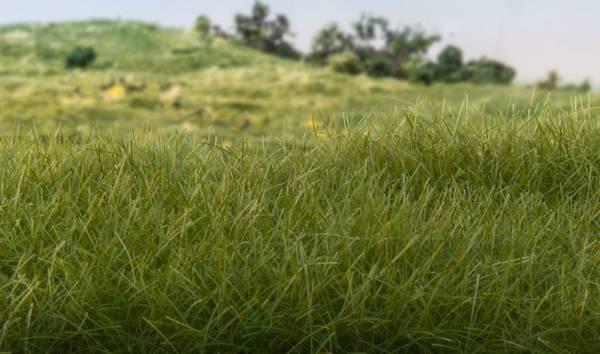 Bilde av Woodland - Field System, static grass, Dark Green 4mm
