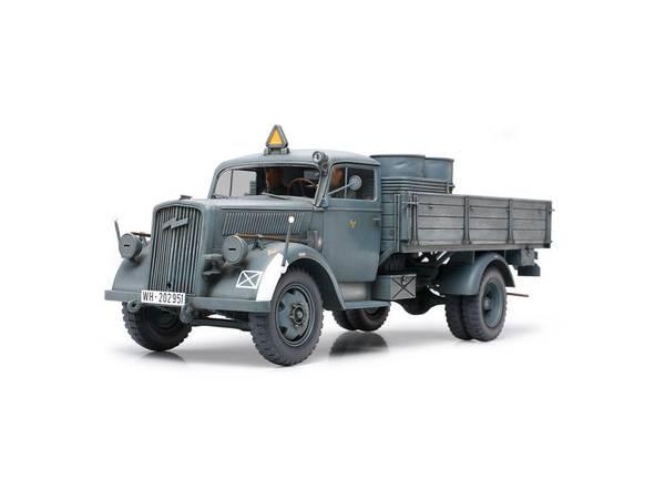 Bilde av Tamiya - 1/35 German 3 Ton 4x2 Truck